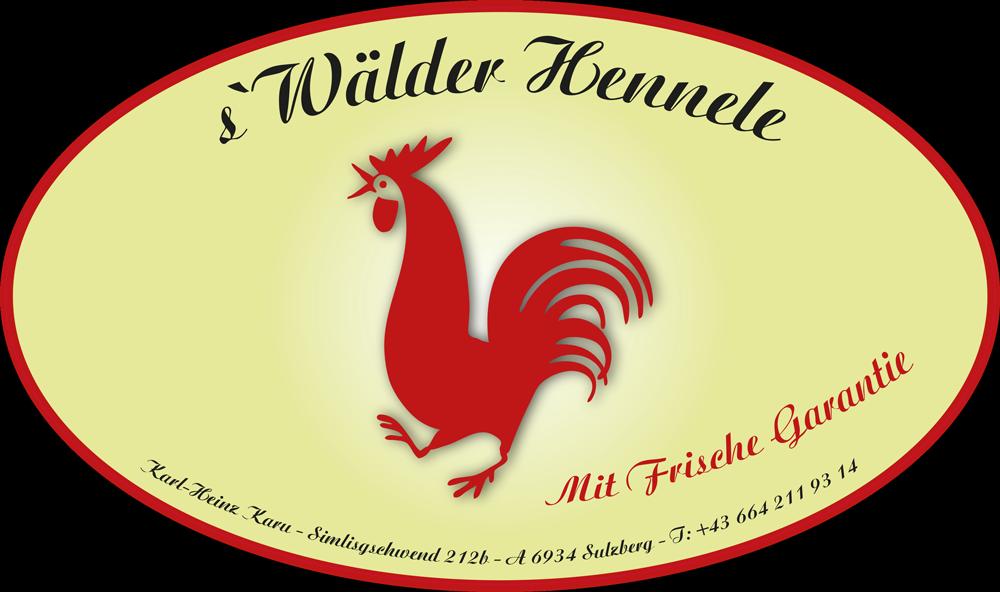 Hühnerfleisch vom Bregenzerwald